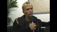Billy Idol 1984 - 2010