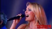 Ishtar Alabina - Yalla Bina - Live