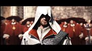 Audiomachine - Death Eaters ( Cinematic Assassin's Creed Brotherhood )