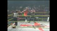 Mr. Perfect vs. Vampiro - Xtreme Wrestling Federation (2001)