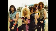 Twisted Sister - Neon Knights - [cover Black Sabbath] live audio - 1980