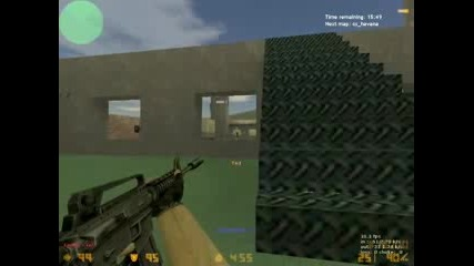 Xzx Unics | Counter Strike