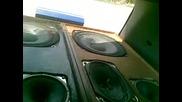 колата която се движи само от музика