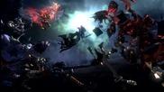 League of Legends - Season One Blooper Reel (смях)