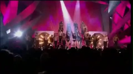Cheryl Cole Fight for this Love - Brit 2010 Awards Performance (high Definition)hd