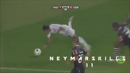 Neymar 2012