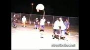 Basketball - Sickness (streetball)