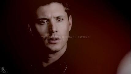 Dean Winchester - Ще избера сам съдбата си