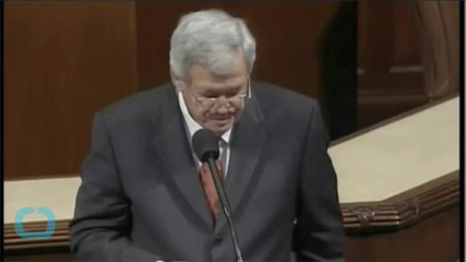 'It was Sex': Dennis Hastert Paid Man to Hide Past Misconduct, LA Times Reports