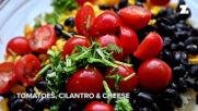 Summer-Inspired Pasta Salads: Taco Supreme