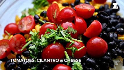 Летни салати с паста: Taco Supreme