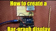 How to Create a Bar Graph for Arduino