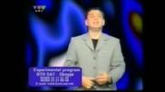 Fadilj Sacipi - Romani gili