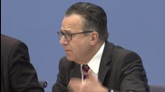 Germany: At least 1 million asylum applications to be processed in 2016 - BAMF chief
