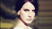 Lana Del Rey - Young and Beautiful ( Audio )