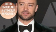 Dylan Farrow calls out Justin Timberlake on #TIMESUP