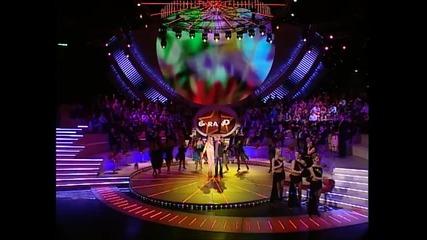 Sasa Matic i Rada Manojlovic - Mesaj mala (Grand Show 09.03.2012)