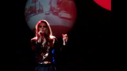 Lana Del Rey - Diet Mtn Dew (live)