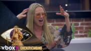 Лора Караджова пее песен на баща си - VIP Brother 2018