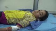 Syria: Rebel shelling of Aleppo University kills 1, injures dozens