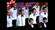 Adeste Fideles - Хор На Софийските Момчета