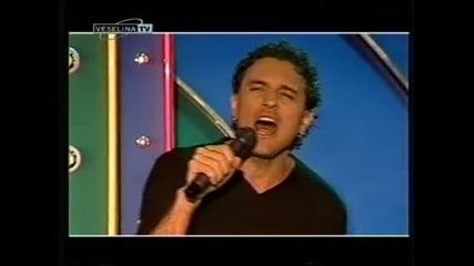 Деян Неделчев-интервю.обич За Обич-тв Веселина-2004