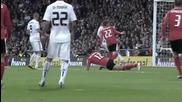 Поредният сблъсък !! Реал Мадрид - Барселона 16.04.2011
