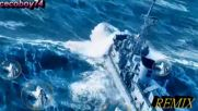 Пантелис Пантелидис - кораби на морското дъно - Remix
