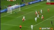 Холандия - Словакия 2:1 - Световно първенство Юар 2010