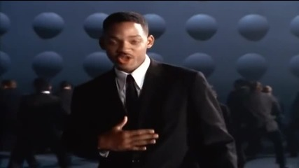 Will Smith - Men In Black (hd)