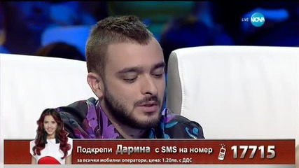 X Factor Live (10.11.2015) - част 4