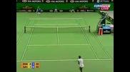 Australian Open 2007 : Монфис - Гаске