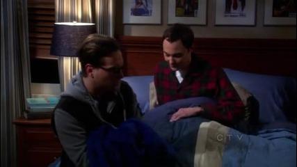The Big Bang Theory - Bazinga 2
