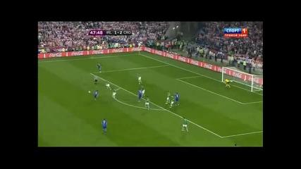 Ейре - Хърватия 1-3