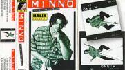 Minno - Ni koraka bez tebe (hq) (bg sub)
