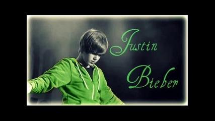 Justin Bieber - Не мога да живея без теб - Youtube