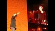 George Michael Careless Whisper In Sofia 28.05.07