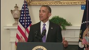 USA: Obama declares Iran's sanctions lifted after compliant nuclear deal