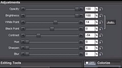 Proshow Producer Tutorial Colouring 12