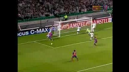 Барселона - Селтик Шл