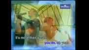Westlife - MoreThan Words - Live