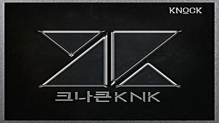 [full Single] Knk – 1st Album 'knock'