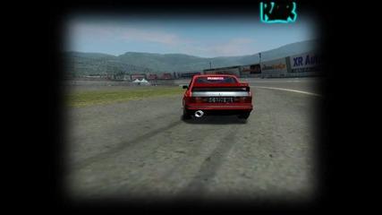 [live For Speed] Drift s Bmw e30 Alexma3x