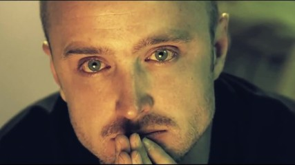 Jesse Pinkman - I Have Lost Myself Again