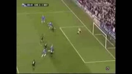 frank lampard top 10 goals