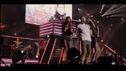 Matt Pokora • Благодаря , че Сте Такива • Merci D'etre (clip officiel)