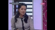 Tanja Savic - Vi pitate 22.2.2009. - 5-7 RTV Pink