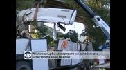 Италия скърби за жертвите на автобусната катастрофа край Авелино