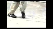 C - Walk Dance 5