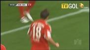 2010.08.07 Баер Милхен 2 - 0 Шакйе Гол на Клосе 81 минута (super Cup) = League Alemanha
